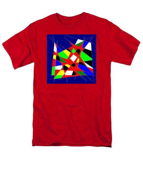 Love No. 11 Men's T-Shirt  (Regular Fit) by Mirfarhad Moghimi