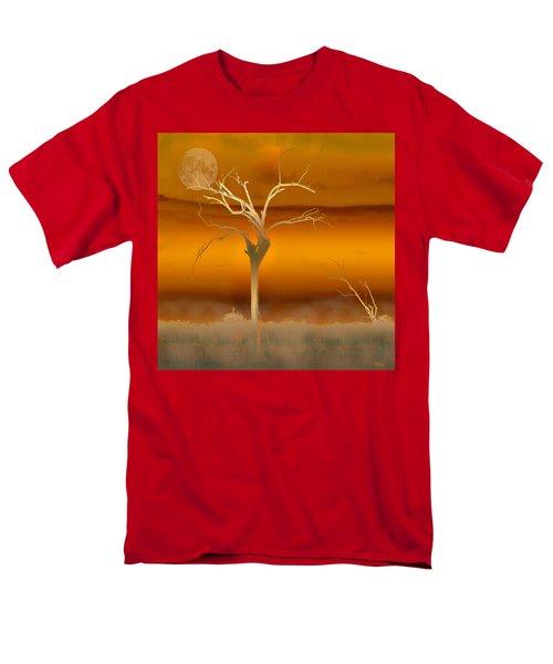 Night Shades Men's T-Shirt  (Regular Fit) by Holly Kempe