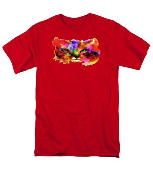 No More Mr. Nice Guy Men's T-Shirt  (Regular Fit) by Rafael Salazar