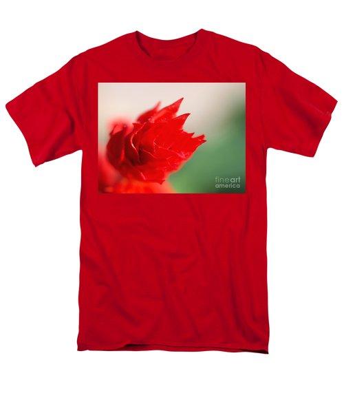 Passion  Men's T-Shirt  (Regular Fit) by Susan Dimitrakopoulos