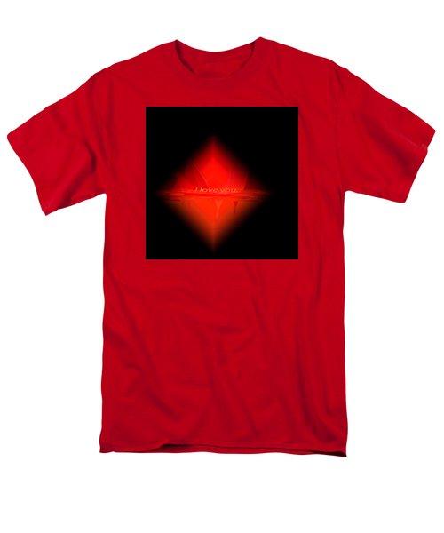 Penman Original - Pillow Talk Men's T-Shirt  (Regular Fit) by Andrew Penman