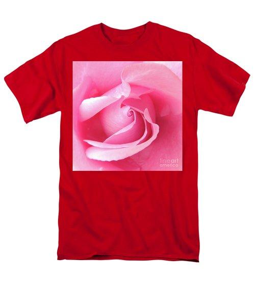 Pretty In Pink Men's T-Shirt  (Regular Fit) by Scott Cameron