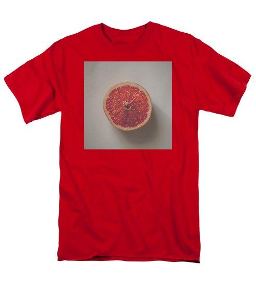 Red Inside Men's T-Shirt  (Regular Fit) by Kate Morton