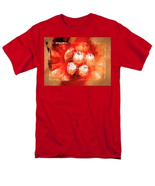 Sand Storm Men's T-Shirt  (Regular Fit) by Carolyn Marshall