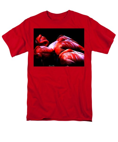 Sleeping Beauty Men's T-Shirt  (Regular Fit) by Bernd Hau