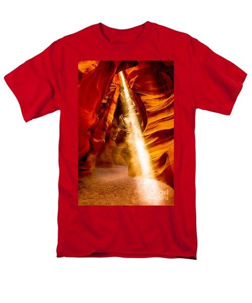 Spirit Light Men's T-Shirt  (Regular Fit)