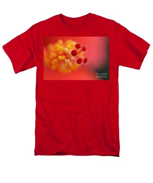 Stamen Men's T-Shirt  (Regular Fit) by Renie Rutten