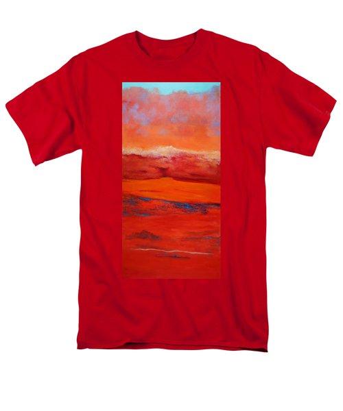 Summer Heat 12 Men's T-Shirt  (Regular Fit) by M Diane Bonaparte