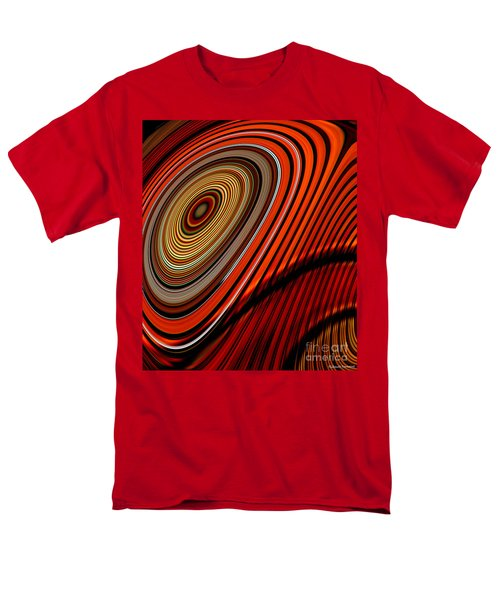 Tormented Eye Men's T-Shirt  (Regular Fit) by Thibault Toussaint