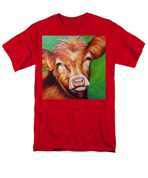 Van Men's T-Shirt  (Regular Fit)