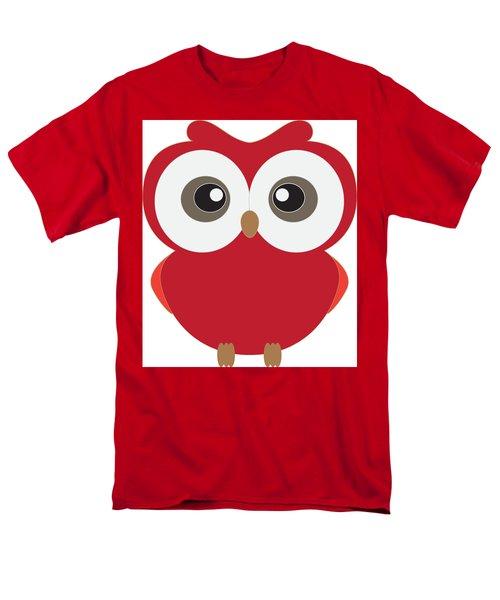 Who Men's T-Shirt  (Regular Fit)