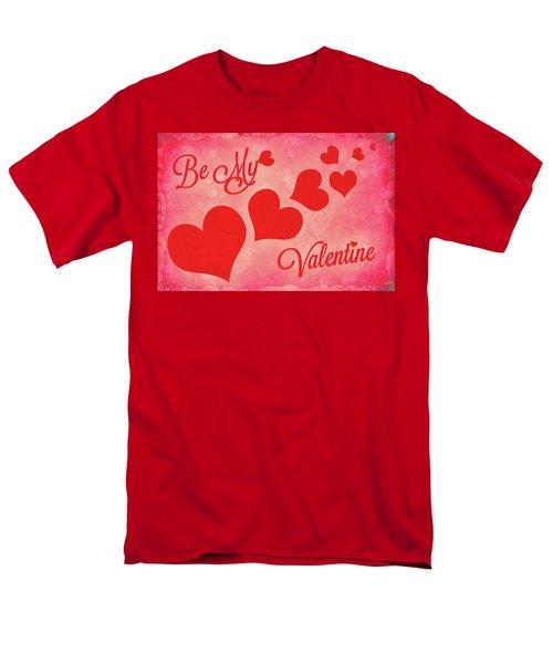 Whole Lotta Love Men's T-Shirt  (Regular Fit) by Iryna Goodall