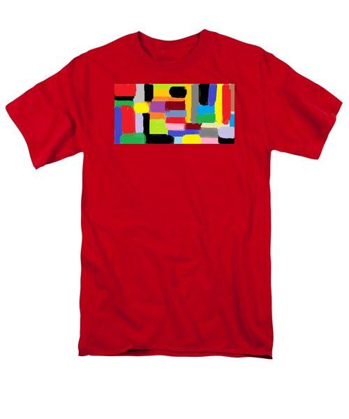 Wish - 14 Men's T-Shirt  (Regular Fit) by Mirfarhad Moghimi