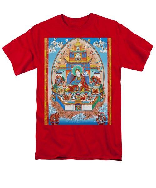 Zangdok Palri Men's T-Shirt  (Regular Fit) by Sergey Noskov