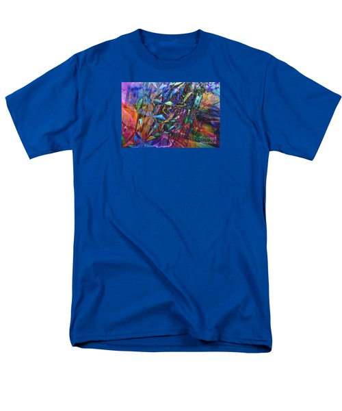 Carnival Men's T-Shirt  (Regular Fit) by Nareeta Martin