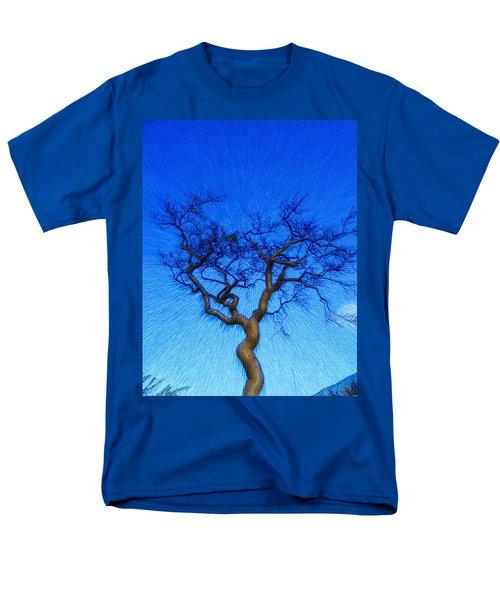 Dance Of The Dawn Men's T-Shirt  (Regular Fit)