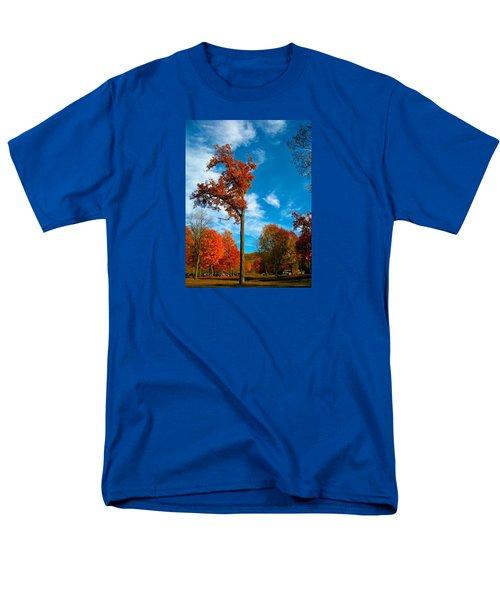 Loneliness Men's T-Shirt  (Regular Fit) by Zafer Gurel