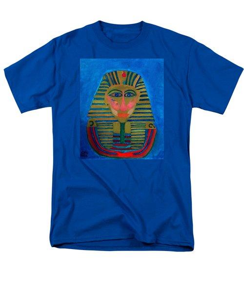 Egypt Ancient  Men's T-Shirt  (Regular Fit) by Colette V Hera  Guggenheim