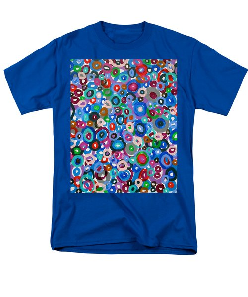 Finding My Place Men's T-Shirt  (Regular Fit) by Jeff Gater