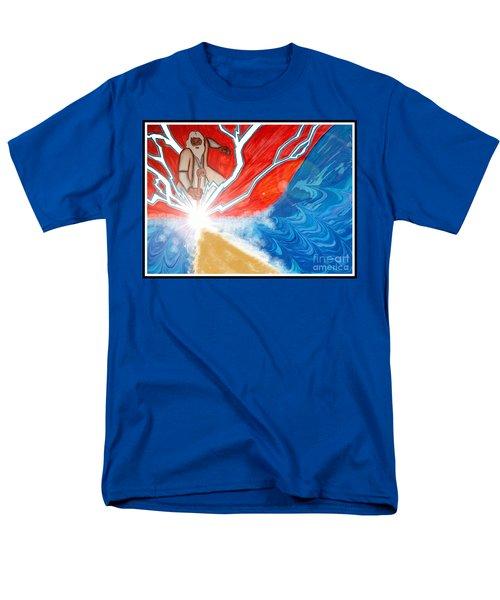 Moses Men's T-Shirt  (Regular Fit) by Justin Moore