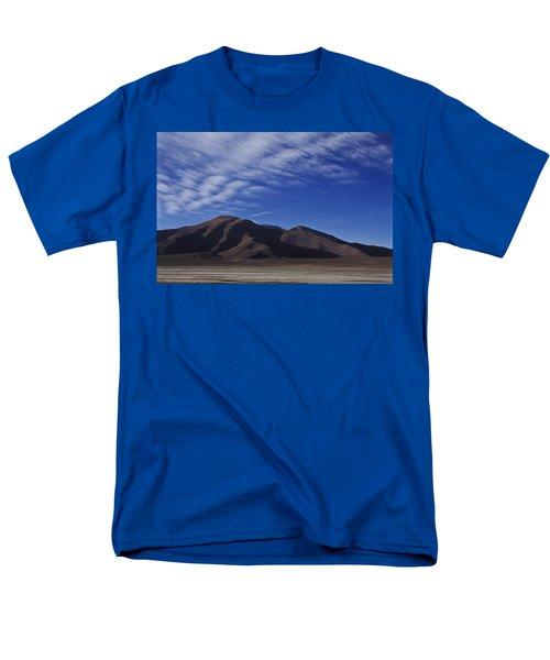 Mountain Men's T-Shirt  (Regular Fit) by Lana Enderle