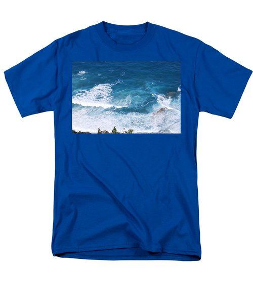 Men's T-Shirt  (Regular Fit) featuring the photograph Skotini 1 by George Katechis
