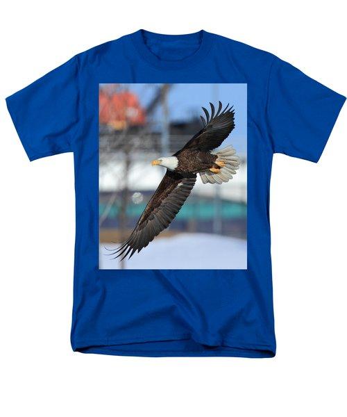 Soaring Eagle Men's T-Shirt  (Regular Fit)
