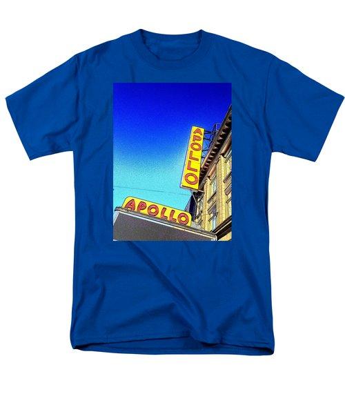 The Apollo Men's T-Shirt  (Regular Fit) by Gilda Parente