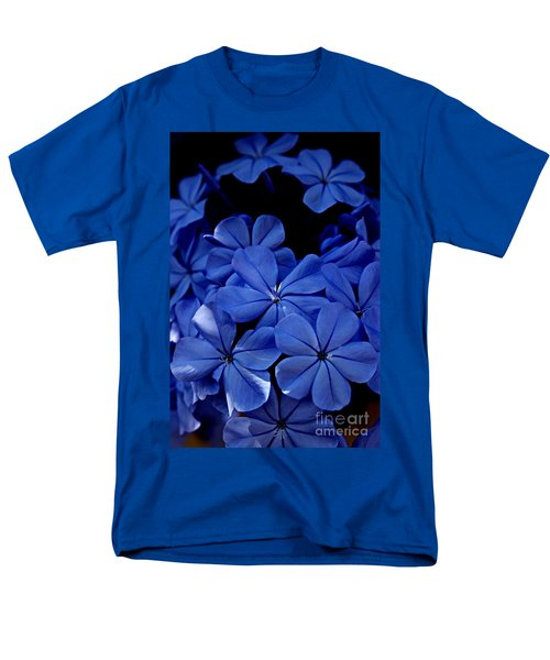 The Blues Men's T-Shirt  (Regular Fit) by Clare Bevan