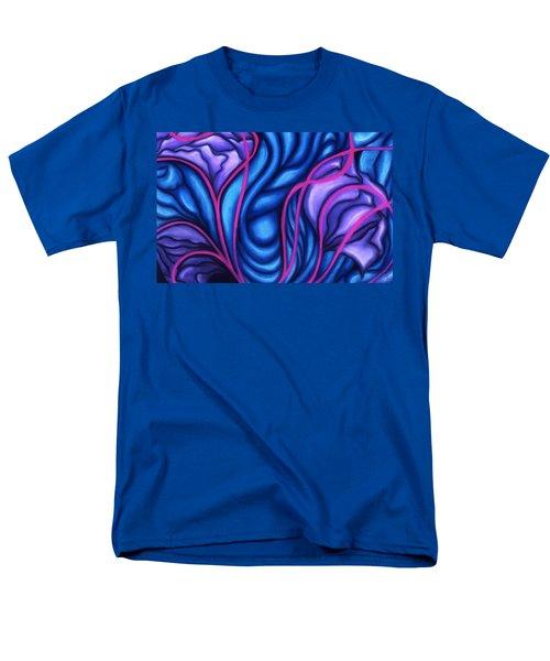 Trio Men's T-Shirt  (Regular Fit)