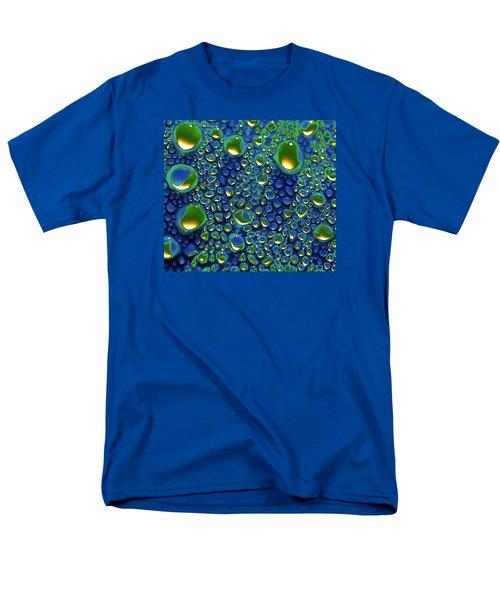 Wax Holds Up Men's T-Shirt  (Regular Fit) by Joe Schofield