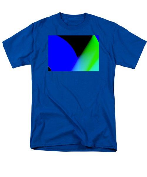 Yetzirah Men's T-Shirt  (Regular Fit) by Jeff Iverson