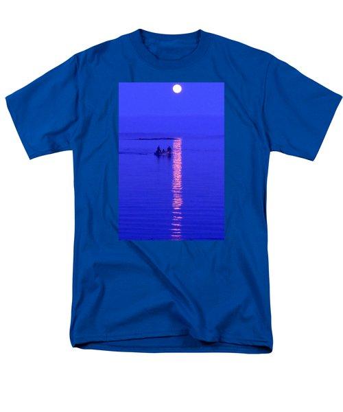 Coming Home Men's T-Shirt  (Regular Fit) by Francine Frank