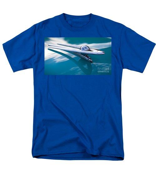 Global Men's T-Shirt  (Regular Fit)