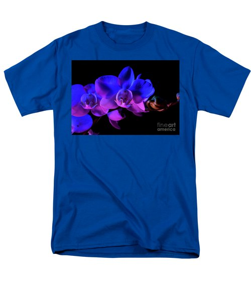 Orchid Men's T-Shirt  (Regular Fit) by Brian Jones