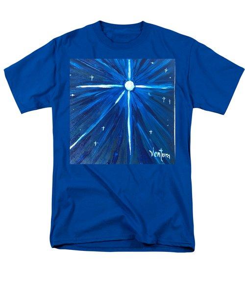A Star Men's T-Shirt  (Regular Fit)