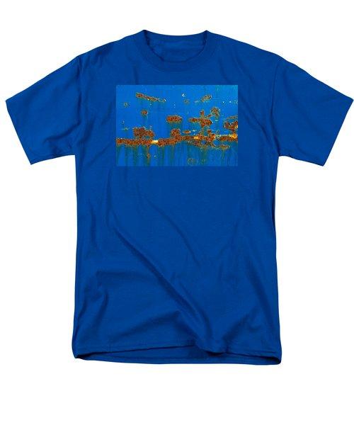 Ab1  Men's T-Shirt  (Regular Fit) by Catherine Lau
