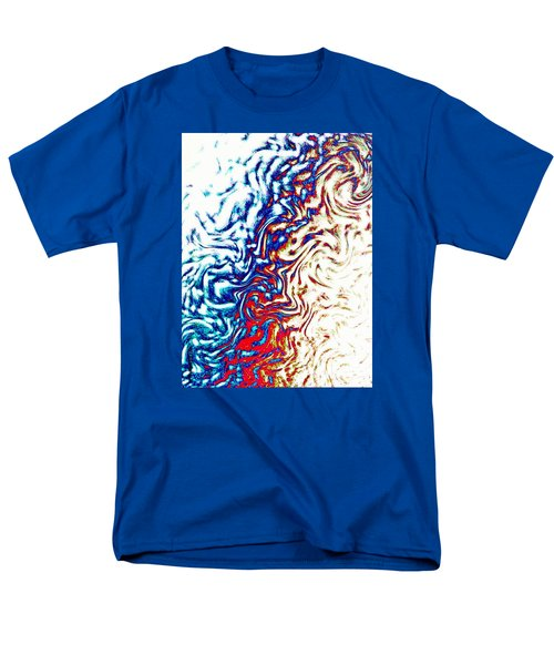 Abstract Photography 002-16 Men's T-Shirt  (Regular Fit)