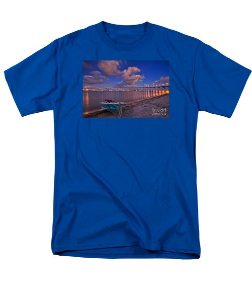 After The Rain Men's T-Shirt  (Regular Fit) by Sam Antonio Photography