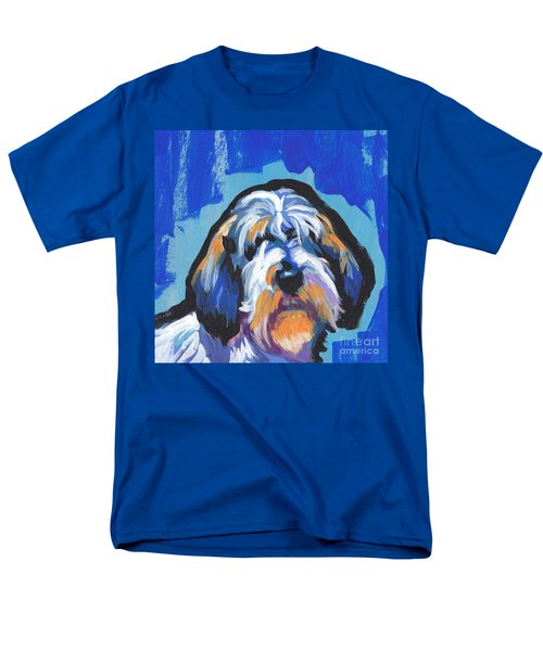 All Rhymes Pbgv Men's T-Shirt  (Regular Fit) by Lea S