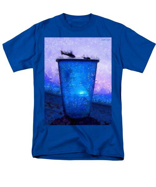Atomic Ant - Da Men's T-Shirt  (Regular Fit)