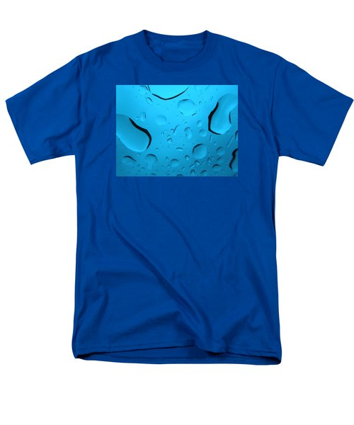 Background 3 Men's T-Shirt  (Regular Fit)
