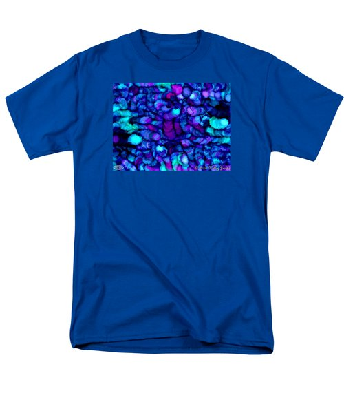 Bad Blood Men's T-Shirt  (Regular Fit)