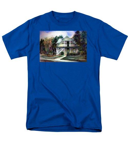 Catherine's House Men's T-Shirt  (Regular Fit)