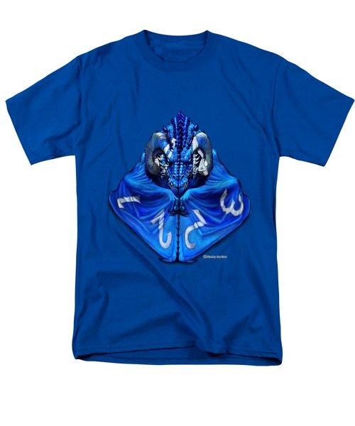 D4 Dragon T-shirt Men's T-Shirt  (Regular Fit)