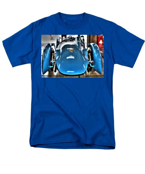 1937 Delahaye Type 145 Men's T-Shirt  (Regular Fit) by Josh Williams