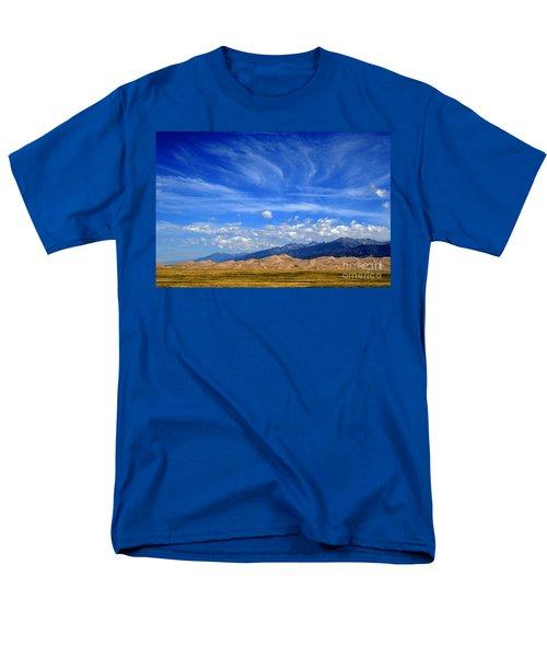 Glorious Morning Men's T-Shirt  (Regular Fit) by Paula Guttilla
