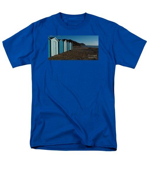 Golden Cap Men's T-Shirt  (Regular Fit) by Gary Bridger