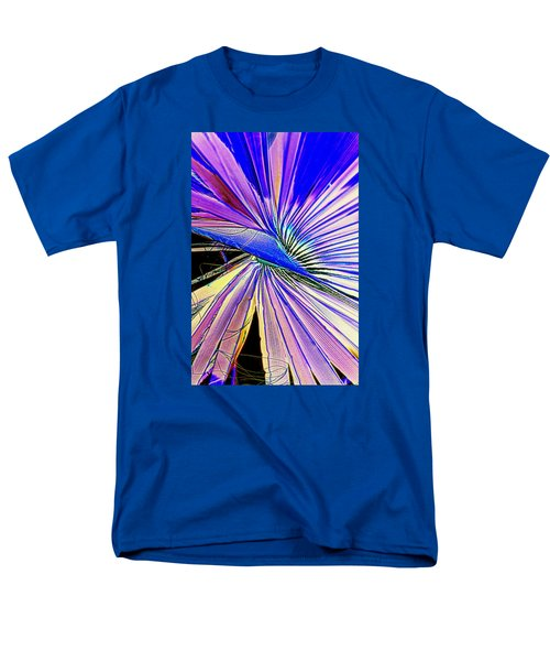 Men's T-Shirt  (Regular Fit) featuring the photograph Gone Gone Forever by Antonia Citrino