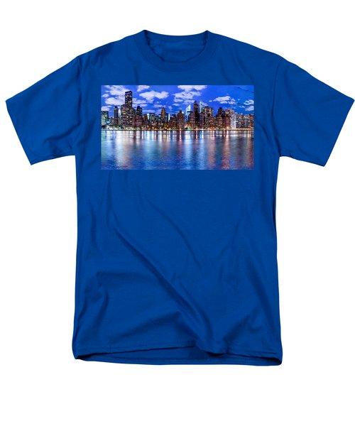 Gothem Men's T-Shirt  (Regular Fit)